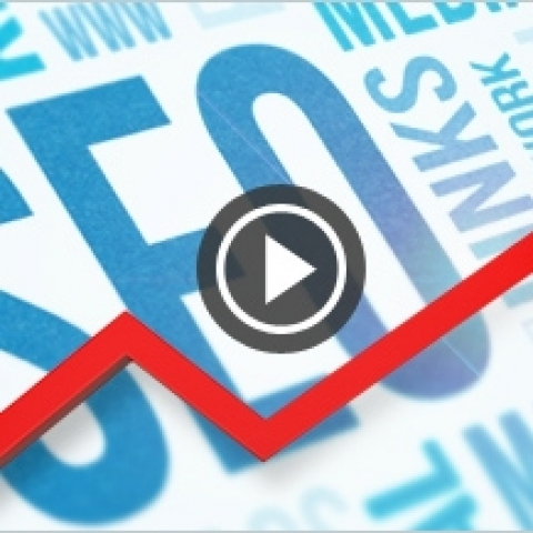 Add SEO value to your videos by including a script